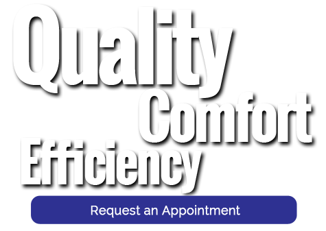 Indoor air quality service in Middlebury IN.